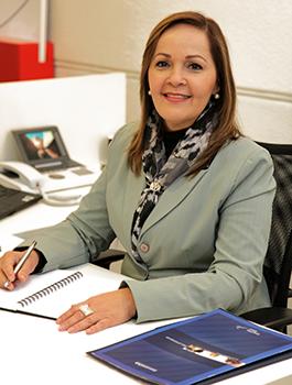 Telma Rodrigues, Magazine Luiza