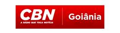 Rádio CBN Goiânia